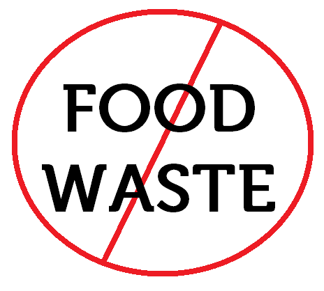Say No To Food Waste