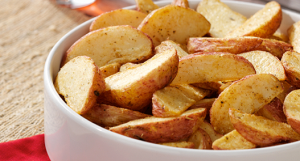 alexia potato wedges