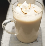 Almond Hot Toddy