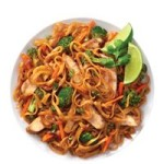 lemon grass kitchen pad thai