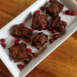 cranberry-brownies