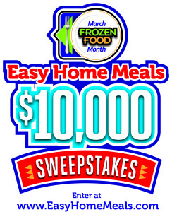 March $10,000 Sweepstakes