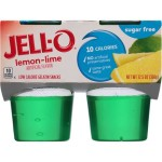 Lemon Lime Jell-O