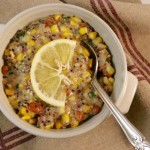 Quinoa-Corn-Bean-Chowder