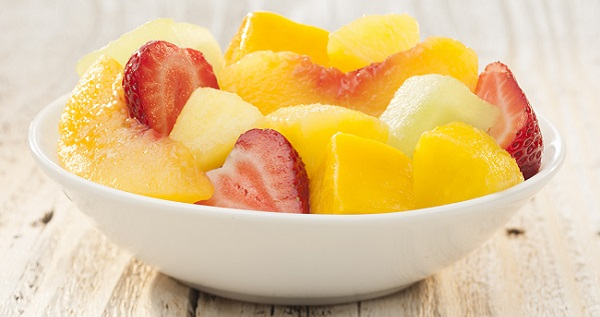 Dole Frozen Mixed Fruit