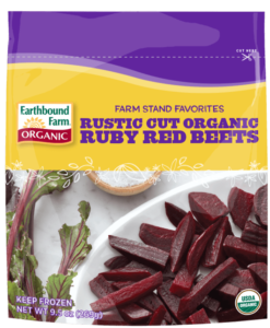 Earthbound Farm Organic Ruby Red Beets