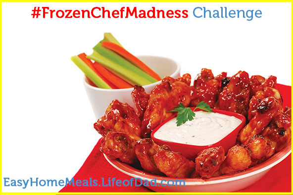 Frozen Chef Madness