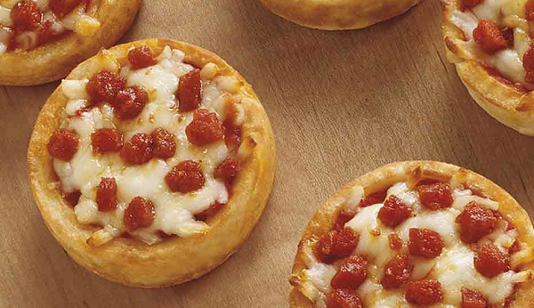 Red Baron Deep Dish Mini Pizzas