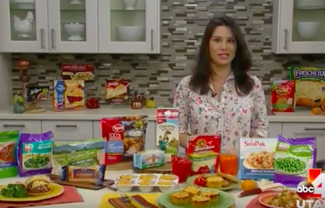 Fall Quality Meals Made Easy with Katie Workman