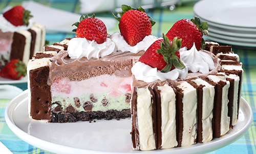 The best ice cream cake ever easy home meals the best ice cream cake ever ccuart Images