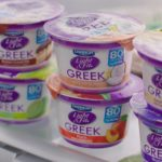 Light and Fit Greek Yogurt