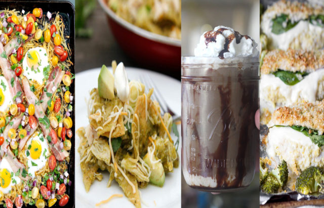 Winter Recipes from our Cool Food Panel