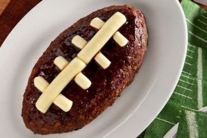 Kraft Touchdown Meatloaf