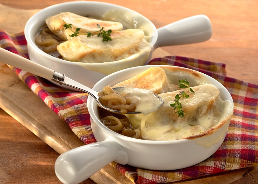 Sargento French Onion Soup