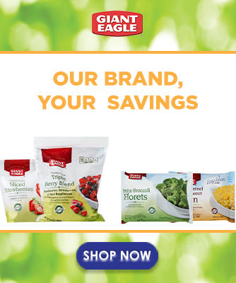Giant Eagle Banner Ad