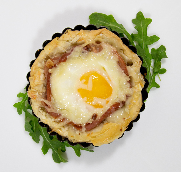 Athens Foods - Egg Phyllo Nest