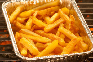 Ore-Ida Grilled French Fries
