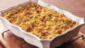 Pillsbury Crescent Cornbread Dressing