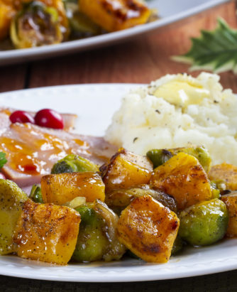 Pictsweet Glazed Roasted Veggies