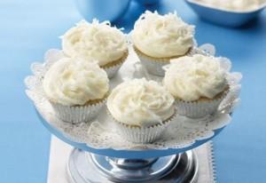 Mini Macaroon Cakes