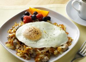 BreakfastHash