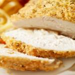 pecan-coated-chicken