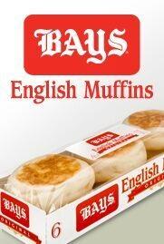 Bays Muffins