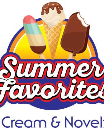 Summer Favorites Ice Cream & Novelties