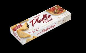 Athens Phyllo Dough