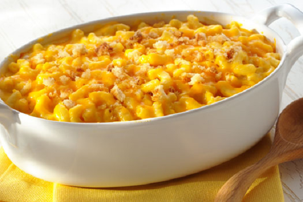 Sargento's Cheese Lovers' Mac & Cheese