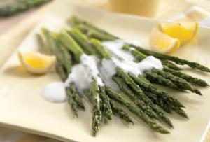 Daisy Grilled Asparagus