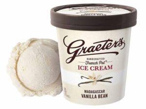 Graeter's Vanilla Ice Cream