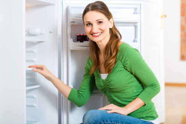 Spring Cleaning Your Refrigerator Tips
