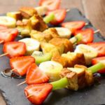 Angie French Toast Skewers
