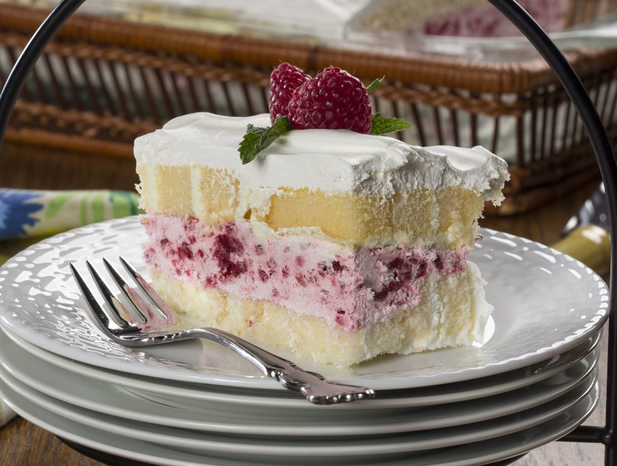 MFTK Spring Fling Layered Cake