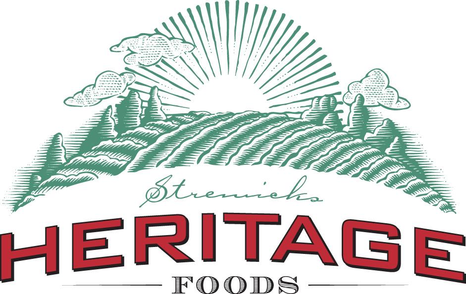 Stremicks Heritage logo