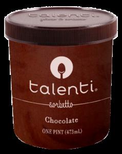 Talenti Chocolate Sorbetto