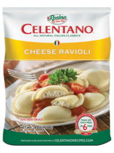 celentano cheese ravioli