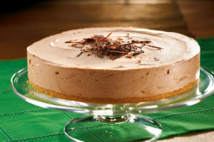 Kraft Irish Cream Cheesecake
