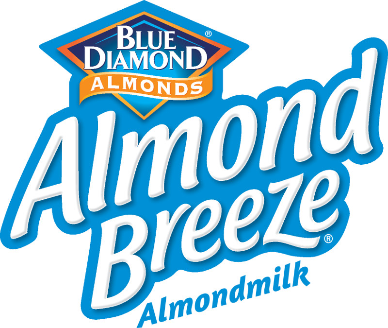 Almond Breeze Logo 2018