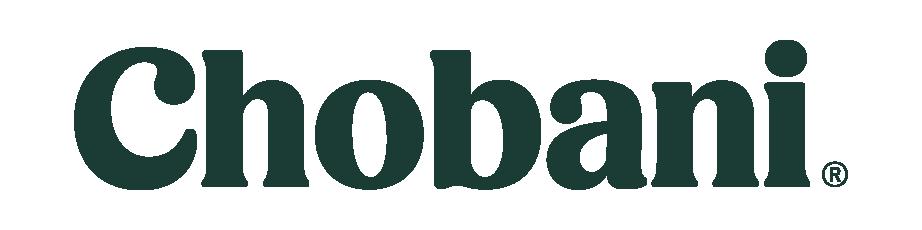 Chobani 2018 logo