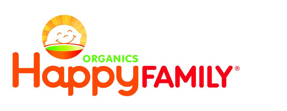 Happy Family 2018 logo