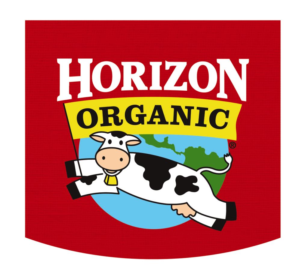 Horizon Organic logo 2018