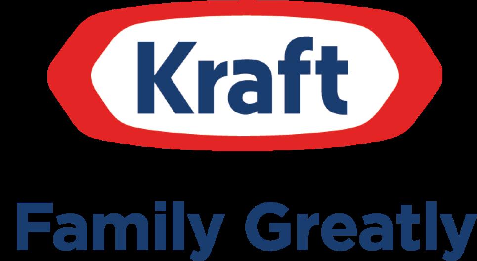 Kraft Cheese logo 2018