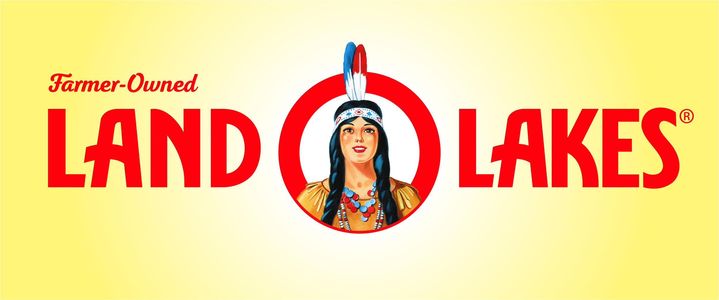 Land O'Lakes 2018 logo