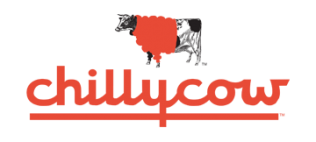 chilly cow logo 2018