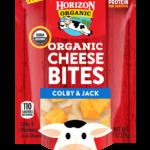 Horizon Colby and Jack Cheese Bites