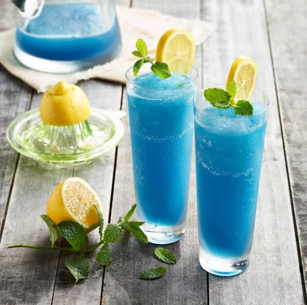 Lindys Razzmatazz Lemonade