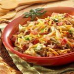 Cheese BLT Pasta Salad