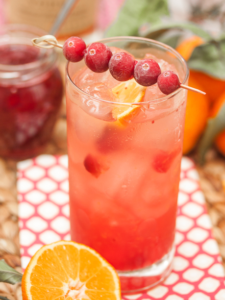 Cape Cod Select Cranberry Crush